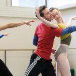Nicolas Blanc, un chorégraphe français au New York City Ballet