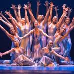 [Les Étés de la danse] Alvin Ailey American Dance Theatre – Programme Alvin Ailey