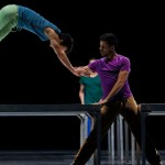 Soirée Forsythe/Millepied par le Ballet de l'Opéra de Lyon