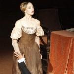 Alicia Amatriain, Étoile invitée de dernière minute sur Onéguine [Ballet de l'Opéra de Paris]