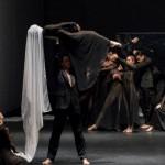 Orphée et Eurydice – En demi-teinte