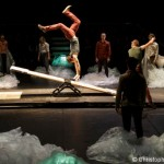 Over the Cloud – 26e promotion du Centre national des arts du cirque