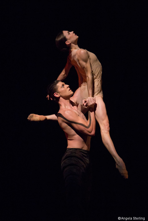 Emergence-Crystal Pite