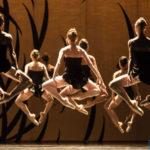 [Les Etés de la danse] Pacific Northwest Ballet – Programme 1
