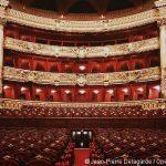 Concours interne de promotion 2019 du Ballet de l'Opéra de Paris – Les infos