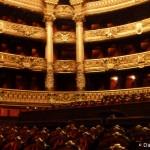Concours interne de promotion 2015 du Ballet de l'Opéra de Paris : les infos