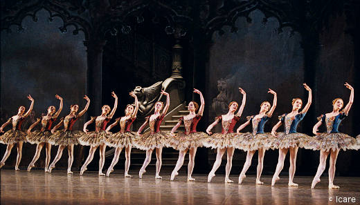 Ballet de l'Opéra de Paris - Paquita