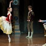 Paquita – Laura Hecquet, Karl Paquette et François Alu, la danse classique acclamée