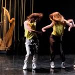 Paradoxe Mélodie de Danièle Desnoyers, quand la harpe se fait contemporaine
