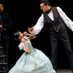 Cinq questions à Jean Guizerix, chorégraphe de la comédie musicale Passion au Théâtre du Châtelet