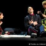 Passion de Stephen Sondheim – Théâtre du Châtelet
