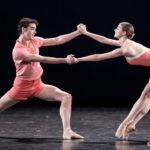 Quatre Tendances Komkova/Cherkaoui/ Preljocaj/Peck – Ballet de l'Opéra de Bordeaux