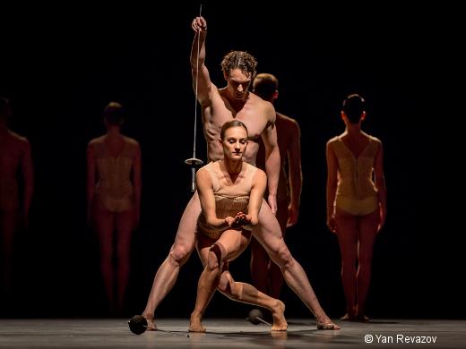 Staatsballett-Berlin poto Yan Revazov