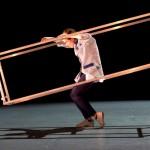 Suresnes cités danse – Petits Morceaux du réel de Sébastien Lefrançois