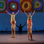 Le New York City Ballet aux Étés de la Danse – Programme Wheeldon/Ratmansky/Peck