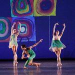 Un trio  de Chorégraphes du XXIe siècle au New York City Ballet