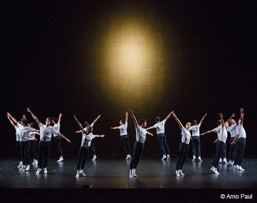 Les Plaisirs inconnus du Ballet de Lorraine  6edf1de0ebe