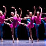 Le Boston Ballet au Théâtre des Champs-Élysées – Au bonheur de Forsythe !