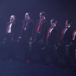 Soirée Danseurs chorégraphes 2013 : qui et quoi voir danser sur scène ?