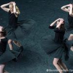 L'art subtil de la fugue d'Anne Teresa de Keersmaeker – Ballet de l'Opéra de Paris