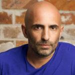 Rencontre avec Rafael Bonachela, directeur de la Sydney Dance Company, à découvrir au Théâtre de Chaillot
