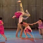 Rain d'Anne Teresa de Keersmaeker – Ballet de l'Opéra de Paris