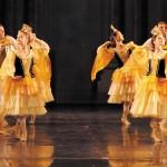 Gala Hommage à Marius Petipa – Ballet de l'Opéra de Bordeaux