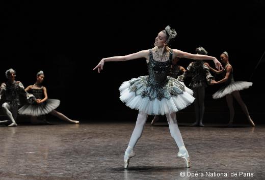 Raymonda - Laura Hecquet