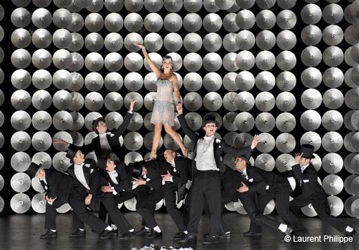 Relâche de Francis Picabia par le Ballet de Lorraine