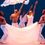 Les Étés de la danse – Retour en forme de l'Alvin Ailey American Dance Theater