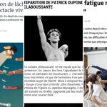 Revue de presse dansée – S20-21 EP13
