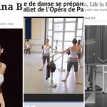 Revue de presse dansée, S14-15 EP33