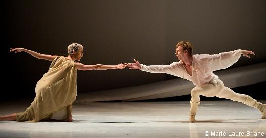 Bernice Coppieters - Roméo et Juliette de Jean-Christophe Maillot