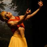 Romances Inciertos – Comme un opéra-ballet baroque de François Chaignaud et Nino Laisné