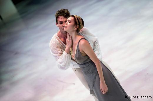 Roméo et Juliette - Les Ballets de Monte-Carlo