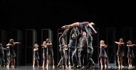 Roméo et Juliette - Groupe Grenade