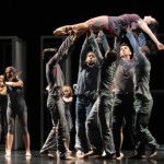 Roméo et Juliette – Josette Baïz / Groupe Grenade