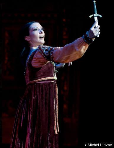 Isabelle Ciaravola - Roméo et Juliette