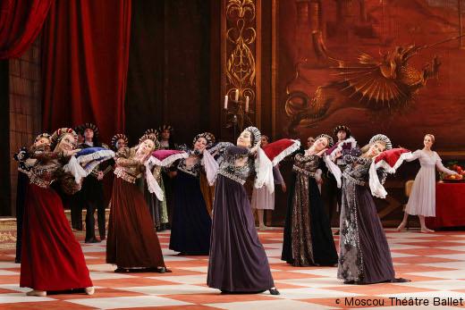 Roméo et Juliette - Moscou Ballet Théâtre