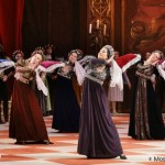 Roméo et Juliette – Evgenia Obraztsova et le Moscou Théâtre Ballet