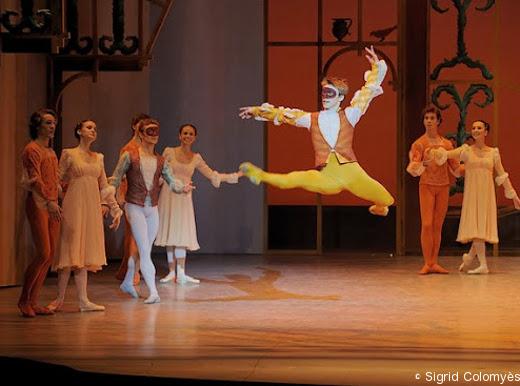 Roméo et Juliette - Ballet de l'Opéra de Bordeaux