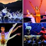 Saison 2014-2015 – Le Ballet de l'Opéra de Bordeaux