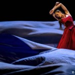 """Tristan et Isolde """"Salue pour moi le monde !"""" de Joëlle Bouvier pour le Ballet du Grand Théâtre de Genève"""
