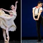 Sans Francisco Ballet – Gala d'ouverture des Étés de la Danse 2014