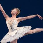 [Les Étés de la Danse 2016] Rencontre avec Sara Mearns, Principal flamboyante du New York City Ballet
