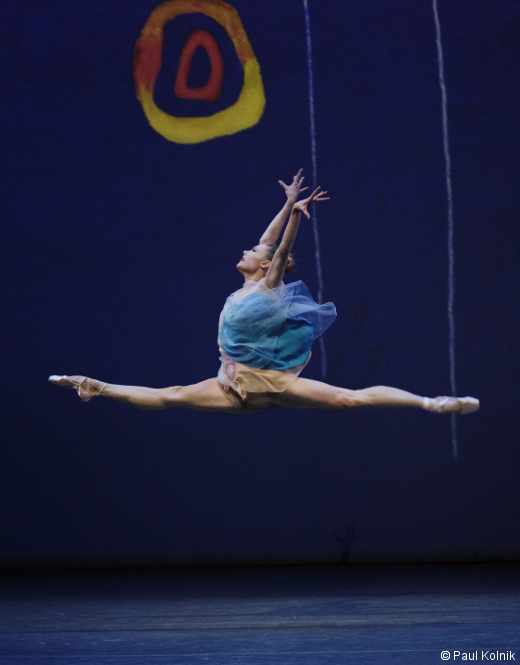 Pictures at an Exhibition - Sara Mearns