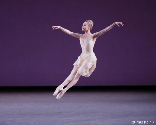 Walpurgisnacht Ballet - Sara Mearns