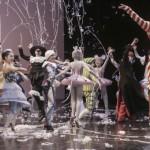 Les enfants de Scaramouche – À voir sur Arte le mardi 23 décembre à 18h45