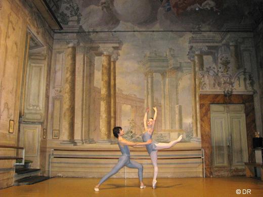 La Scuola Hamlyn de Florence