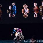 Soirée Bertaud/Valastro/Bouché/Paul – Ballet de l'Opéra de Paris